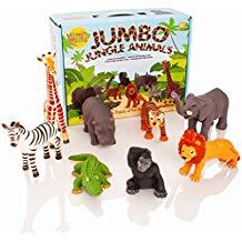 juguete de animales